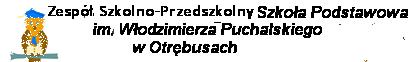 Szkoła Podstawowa w Otrębusach